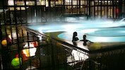 Diverse Pools in der Therme Meran: Bild 14