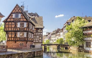 Citytrip Strassburg