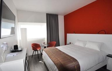 Qualys Hotel & Spa