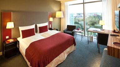 Radisson Blu Hotel Frankfurt: Bild 1