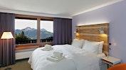 Doppelzimmer Classic mit Balkon - 22m²: Bild 6