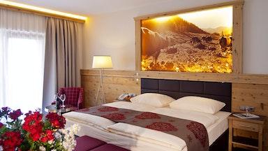 Hotel Elisabeth bei Kitzbühel: Bild 4