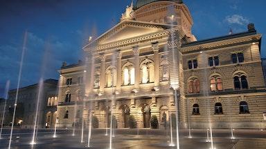 Stadt Bern - Shopping- und Kulturerlebnis: Bild 11