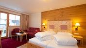 Hotel Alte Post in Grossarl: Bild 1