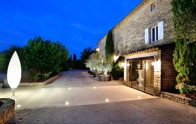 Ruhe und Erholung vor den Toren der Ardèche