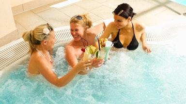 Soul & Spa im Maiers Wellnesshotel: Bild 19