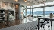 Hotel Belvoir hoch über dem Zürichsee: Bild 2