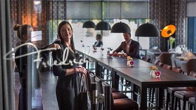 """Hotelrestaurant """"Friedrichs"""": Bild 23"""