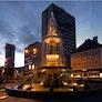 La Chaux-de-Fonds - Unesco-Welterbe