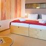 Doppelzimmer Superior Parkseite (25 - 34 m²)