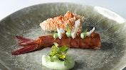 Gourmet Restaurant Vivanda - 1 Michelin Stern und 17 Gault Millau: Bild 3