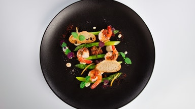 "Restaurant ""Le Bistro"": Bild 8"