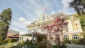Hotel Le Grand Bellevue: Bild 10