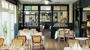Restaurant & Bistro mit Wintergarten: Bild 11