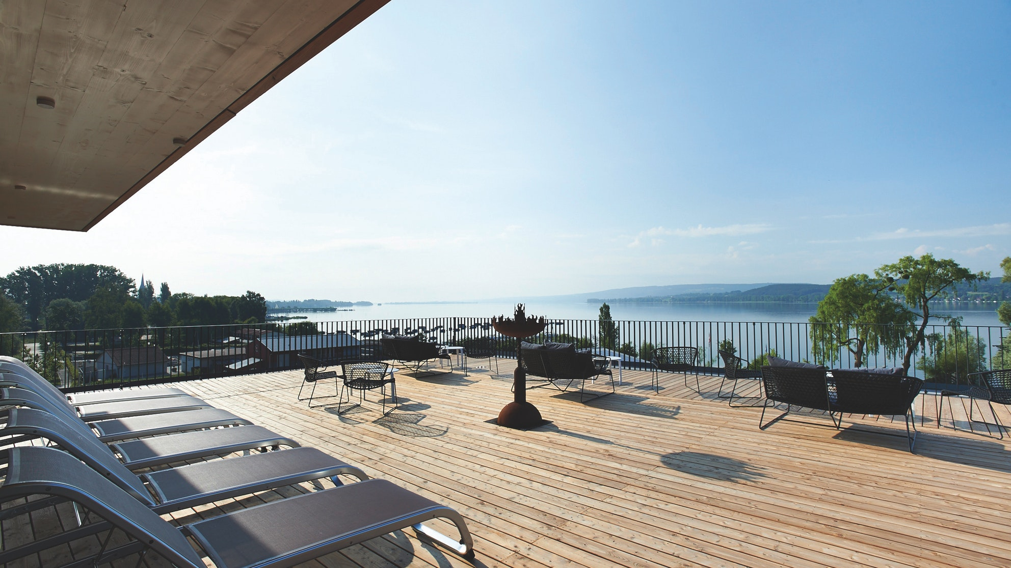 Designhotel am bodensee weekend4two for Design hotel sauerland am kurhaus 6 8