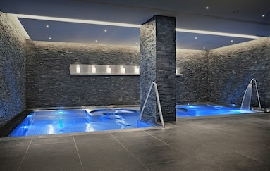 Luxus Day Spa in Bern