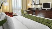 Quality Doppelzimmer: Bild 1
