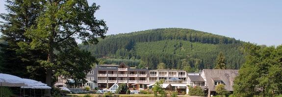 Romantik- und Wellnesshotel Deimann