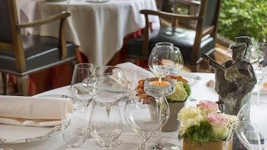 Exklusive Gourmet Küche: Bild 15