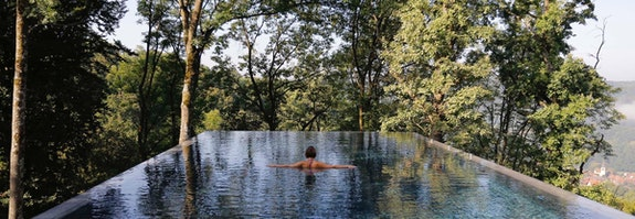 Mawell Resort in Hohenlohe