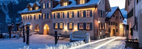 Meisser Hotel