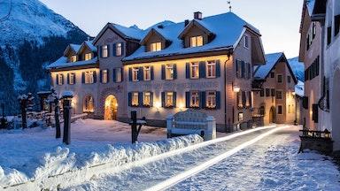 Hotel Meisser: Bild 2
