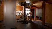 Wellnesshotel Vorarlberg: Badehaus Hotel Post: Bild 9