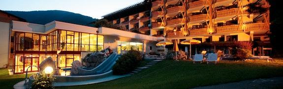 Thermenwelt Hotel Pulverer*****