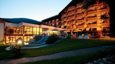 Traditionelles, familiär geführtes 5-Sterne-Hotel: Bild 1