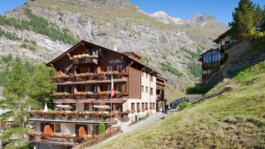 Hotel Bella Vista: Bild 2