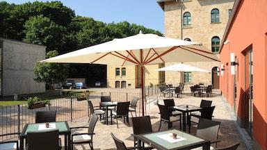 Schlossrestaurant.: Bild 3