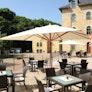 Schlossrestaurant.