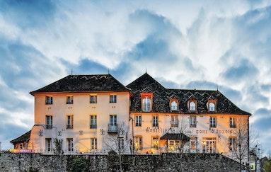 Hostellerie de la Tour d