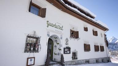 Erstes Engadiner Boutique-Hotel: Bild 16