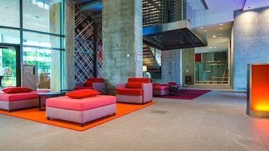Radisson Blu Hotel Frankfurt: Bild 10