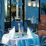 Restaurant & Bistro mit Wintergarten