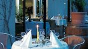 Restaurant & Bistro mit Wintergarten: Bild 2