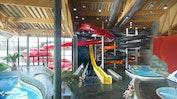 aquabasilea - vielfältigste Wellness-Welt der Schweiz: Bild 14