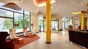 ****Superior Steigenberger Parkhotel: Bild 8