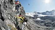 Wander- und Skigebiet Titlis: Bild 9