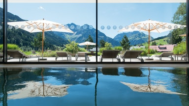 Wellness im PURIA Premium Spa: Bild 26