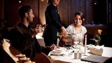 Hotel-Restaurant & Cigar Lounge: Bild 4