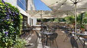 Le Moulin-Restaurant: Bild 14