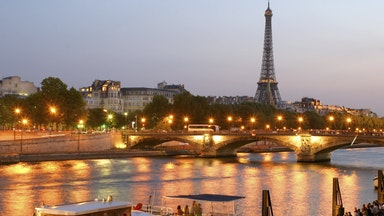 Paris - Die Stadt für Verliebte!: Bild 11