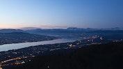 Uetliberg - hoch über Zürich: Bild 8