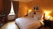 Übernachtung im Hotel Domaine de Châteauvieux: Bild 3