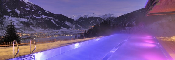 Schmuckstück im Salzburgerland