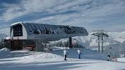 3-Tageskarte für die 3TälerPass-Skiregion: Bild 27