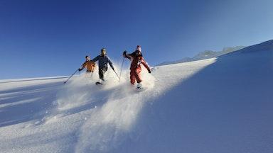 2-Tages Skipass für die Region Sörenberg: Bild 22
