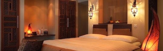 Oriental Boutique Room mit Whirlpool